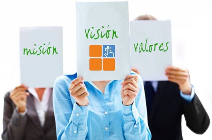 Misión y Valores