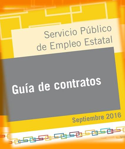 Asesoría Laboral Pozuelo - Guía de contratos