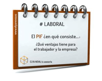Laboral PIF