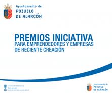 Premios Iniciativa Pozuelo