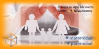Maternidad y Paternidad autónomos