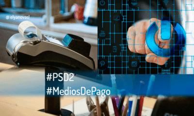 PSD2 Servicios de pago