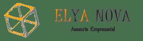 Logotipo ELYA NOVA
