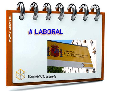 Laboral. El Plan Director por un Trabajo Digno
