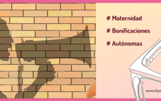 Bonificaciones Maternidad