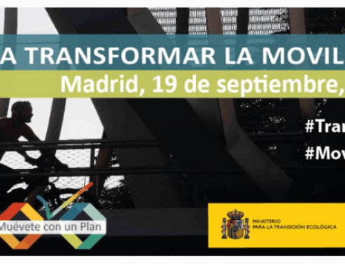 Jornada Movilidad: Planes de Transporte al Trabajo.