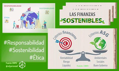 Finanzas Sostenibles Economía
