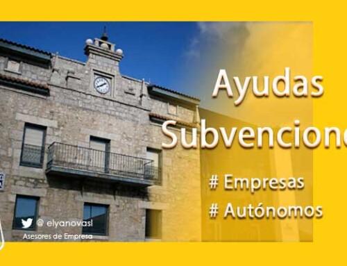 Plan Integral 🎯de ayudas a autónomos y pymes de Collado Villalba COVID-19