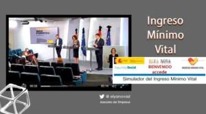 Noticia simulador IMV