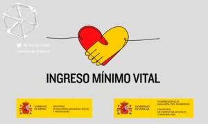 EL IMV ingreso mínimo