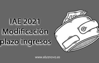 plazo-ingreso-recibos-IAE-2021