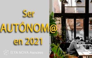 Autónomos-2021-novedades-trámites