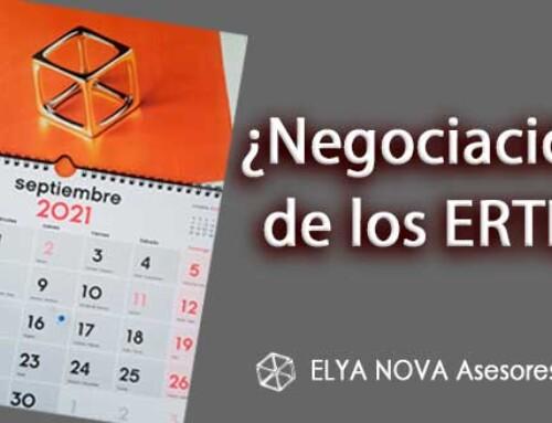 El 16 de septiembre arrancan la mesa de diálogo para prorrogar los ERTE