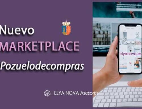 """Tu asesoría en Pozuelo te acerca a la puesta en marcha del marketplace """"pozuelodecompras online"""" del Ayuntamiento."""