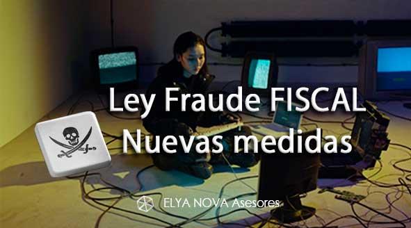 prevención y lucha contra el fraude fiscal