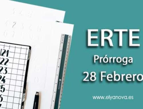 Todas las claves de la prórroga de los ERTE hasta el 28 de febrero de 2022